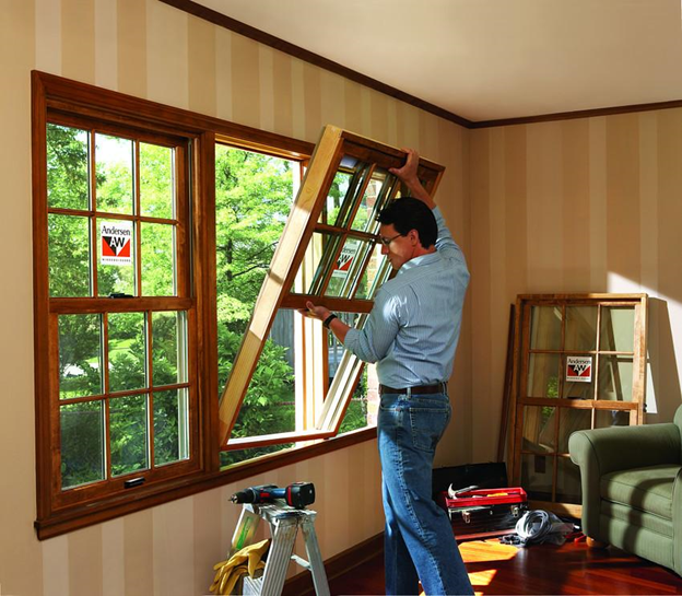 Different Types of Replacement Windows and Tips to Choose the Best Options