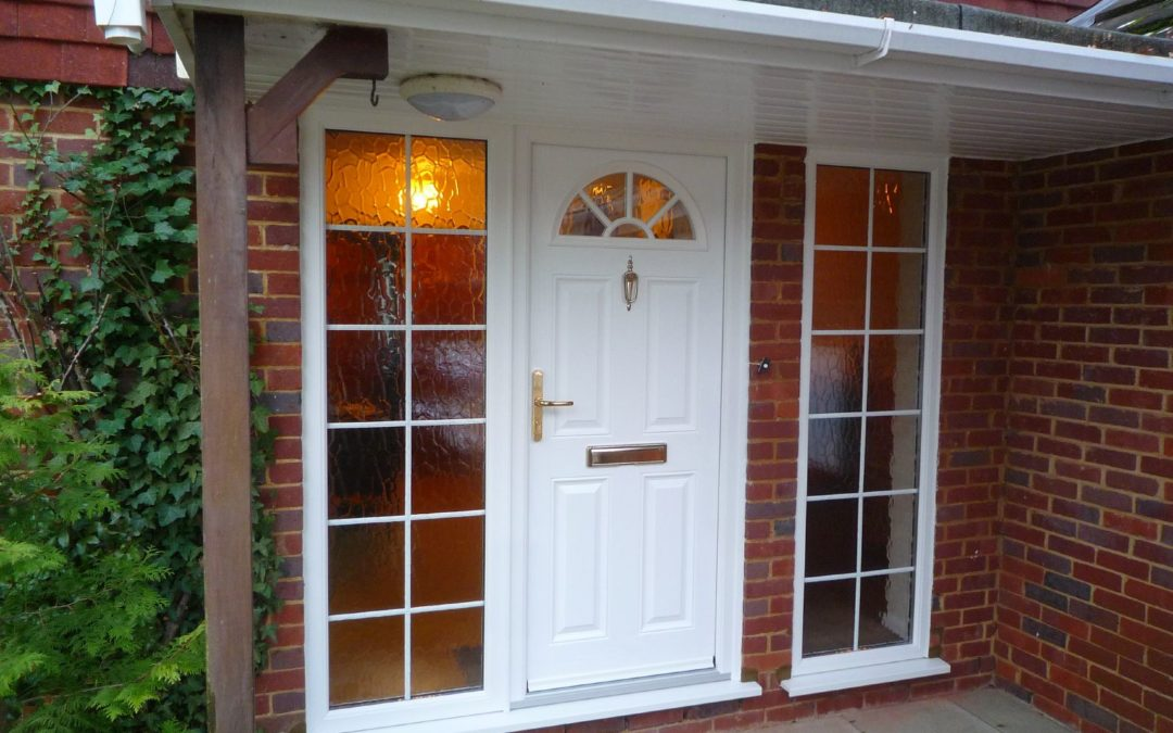 Tips On How To Choose A Good Front Door