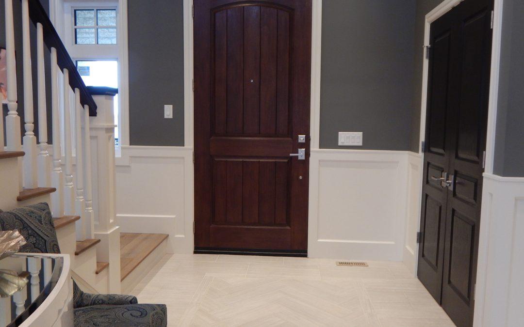 Energy Efficient Doors – How Does It work?